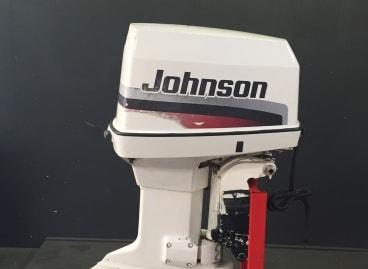 Johnson 130 PS
