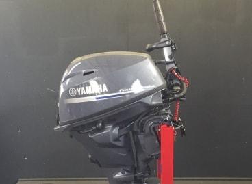 Neue Yamaha 25 PS EFI