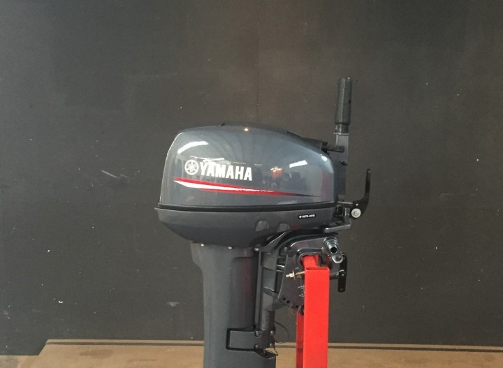 Onwijs Yamaha 15 PS 2-takt - Outboard Occasions EB-97