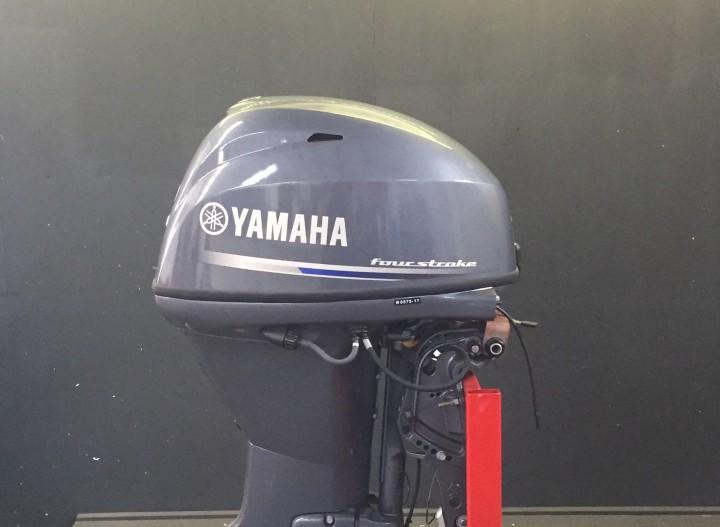 Yamaha 40 PS EFI