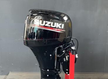 Suzuki 40 PS EFI