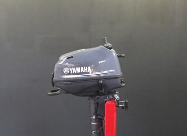 Yamaha 6 PS