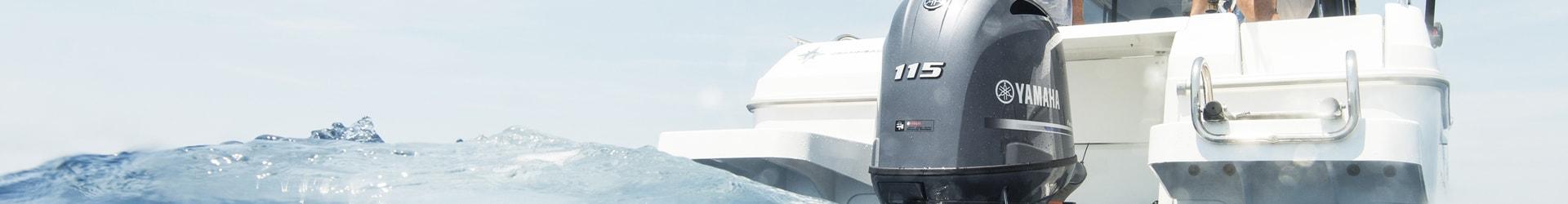 Yamaha Außenbordmotoren
