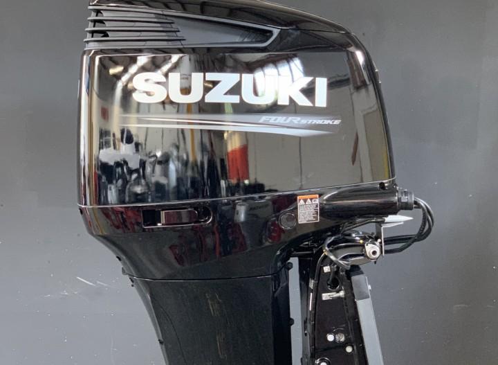 Suzuki 300 PS EFI