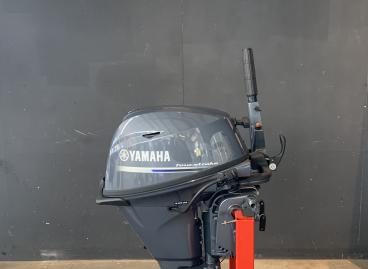 Yamaha 15 PS '18