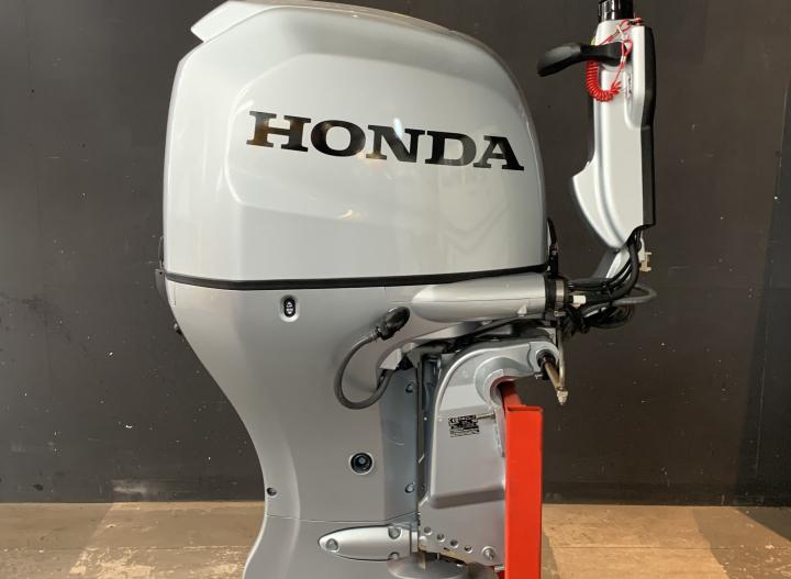 Honda 80 PS EFI