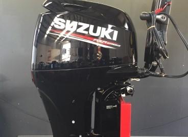 Suzuki 100 PS EFI
