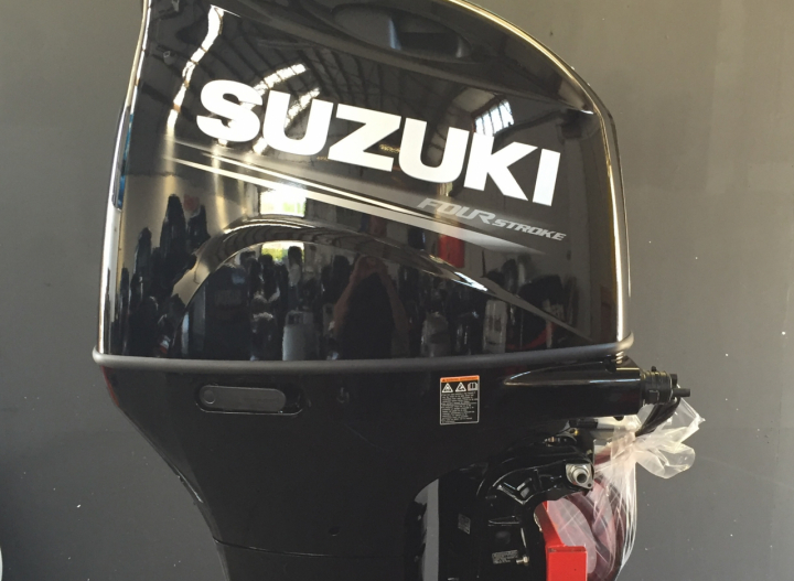 Suzuki 200 PS EFI