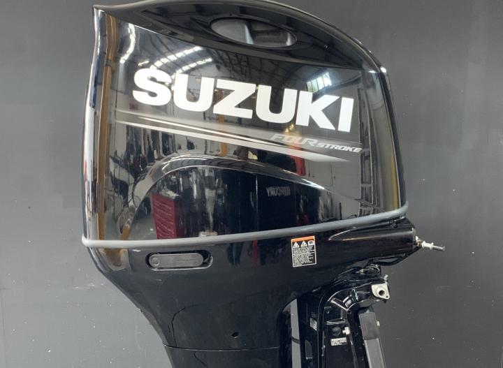 Suzuki 150 PS