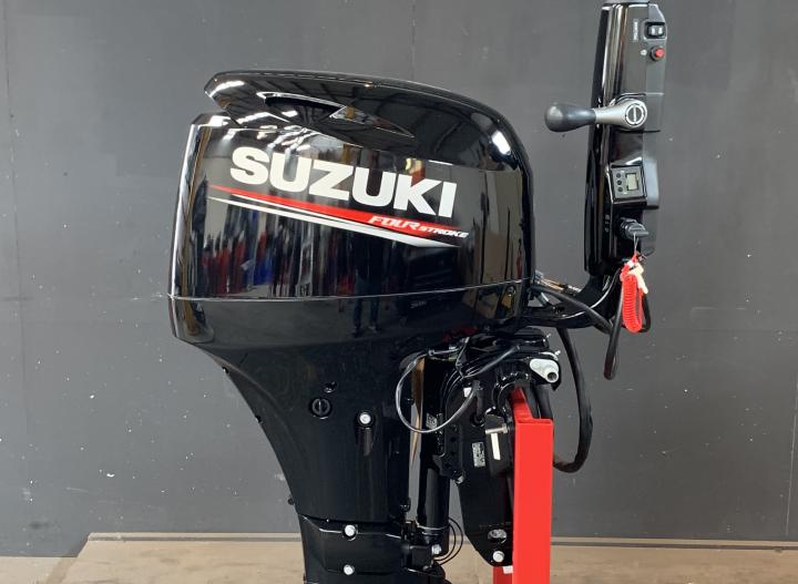 Suzuki 60 PS EFI