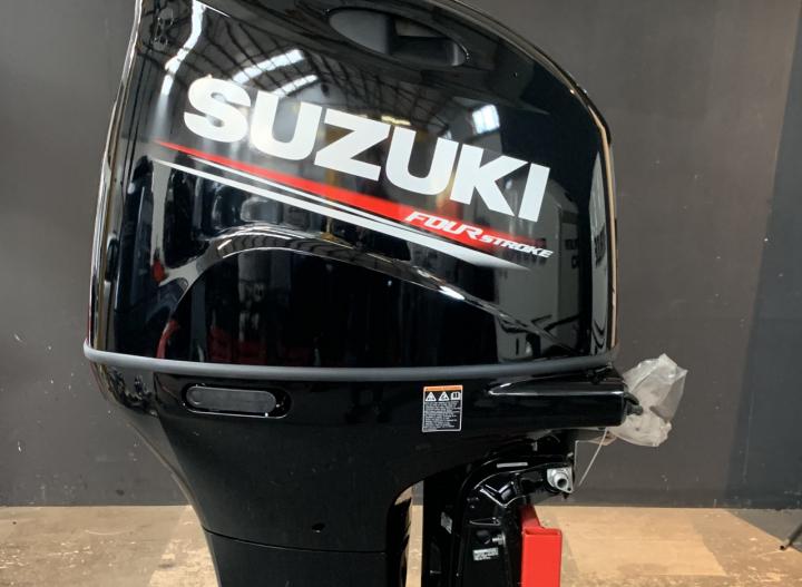 Suzuki 150 PS EFI
