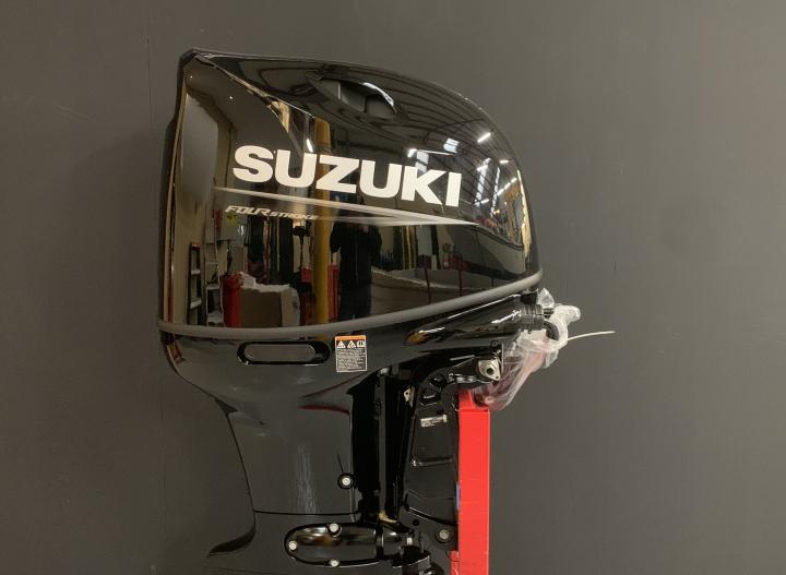Suzuki 115 PS EFI *Neuestes modell*
